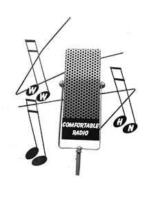 WWHN Comfortable Radio (tm)